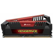 Памет 2x4GB DDR3 2400 Corsair Vengeance Pro Red на супер цени