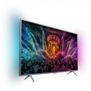 "Телевизор 43"" 4K Philips 43PUS6501/12 на супер цени"