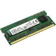 Памет 4GB DDR3L 1600 Kingston ValueRAM на супер цени