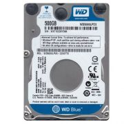 Твърд диск 500GB WD Blue WD5000LPCX на супер цени