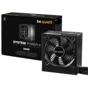 Захранване 600W be quiet! System Power 9 на супер цени