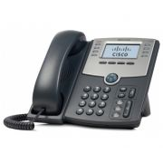 8 Line IP Phone With Display, PoE and PC Port на супер цени