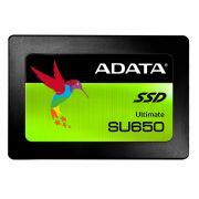Твърд диск 120GB SSD ADATA Ultimate SU650 на супер цени