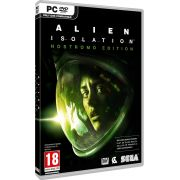 Alien: Isolation - Nostromo Edition (PC) на супер цени