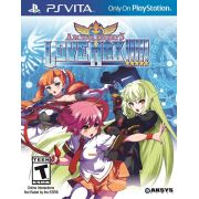 Arcana Heart 3: LOVE MAX!!!!! (PS Vita) на супер цени