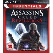 Assassin's Creed: Revelations - Essentials (PS3) на супер цени