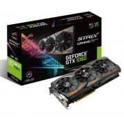 Видео карта ASUS GeForce GTX 1060 6GB ROG Strix Gaming на супер цени