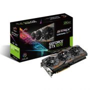 Видео карта ASUS GeForce GTX 1070 8GB STRIX GAMING OC на супер цени