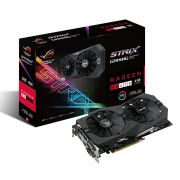 Видео карта ASUS Radeon RX 470 4GB STRIX GAMING OC на супер цени