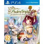 Atelier Sophie: The Alchemist of the Mysterious Book (PS4) на супер цени
