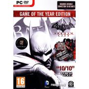 Batman: Arkham City - Game of the Year (PC) на супер цени