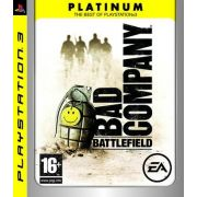 Battlefield: Bad Company - Platinum (PS3) на супер цени
