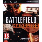 Battlefield: Hardline (PS3) на супер цени