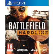 Battlefield: Hardline (PS4) на супер цени