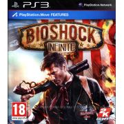 BioShock Infinite (PS3) на супер цени