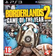 Borderlands 2: GOTY (PS3) на супер цени