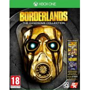 Borderlands: The Handsome Collection (Xbox One) на супер цени