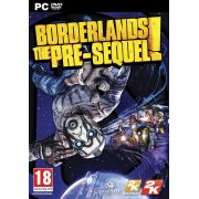 Borderlands the Pre-Sequel (PC) на супер цени