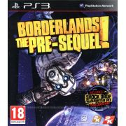 Borderlands the Pre-Sequel (PS3) на супер цени