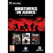 Brothers in Arms Collection (PC) на супер цени