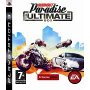 Burnout Paradise: The Ultimate Box (PS3) на супер цени