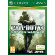 Call of Duty 4: Modern Warfare - Classics (Xbox 360) на супер цени