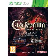 Castlevania: Lords of Shadow Collection (Xbox 360) на супер цени