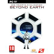 Civilization: Beyond Earth + Exoplanets bonus map pack (PC) на супер цени