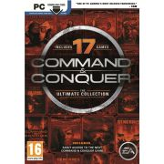Command and Conquer: The Ultimate Collection (PC) на супер цени