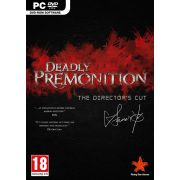 Deadly Premonition: Director's Cut (PC) на супер цени