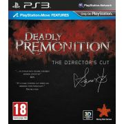 Deadly Premonition: Director's Cut (PS3) на супер цени