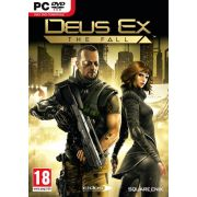 Deus Ex: The Fall (PC) на супер цени