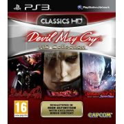 Devil May Cry: HD Collection (PS3) на супер цени