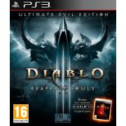 Diablo III: Ultimate Evil Edition (PS3) на супер цени