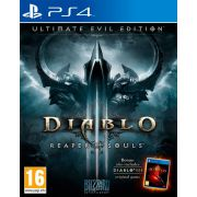 Diablo III: Ultimate Evil Edition (PS4) на супер цени