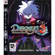 Disgaea 3: Absence of Justice (PS3) на супер цени