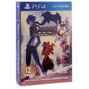 Disgaea 5: Alliance of Vengeance - Launch Day Edition (PS4) на супер цени
