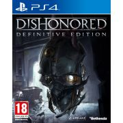 Dishonored - Definitive Edition (PS4) на супер цени
