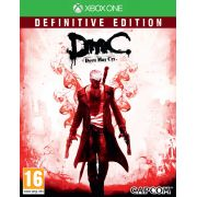 DmC Devil May Cry: Definitive Edition (Xbox One) на супер цени