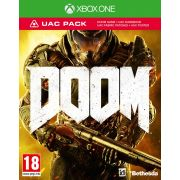 DOOM UAC Edition (Xbox One) на супер цени