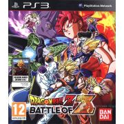 Dragon Ball Z: Battle of Z (PS3) на супер цени
