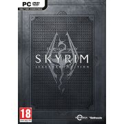 Elder Scrolls V: Skyrim Legendary Edtition (PC) на супер цени