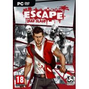 Escape Dead Island (PC) на супер цени