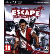 Escape Dead Island (PS3) на супер цени