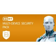 ESET Multi-Device Security Pack на супер цени