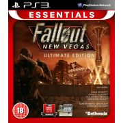 Fallout: New Vegas: Ultimate Edition - Essentials (PS3) на супер цени