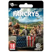 Far Cry 5 (PC) на супер цени