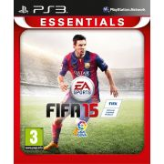 FIFA 15 - Essentials (PS3) на супер цени