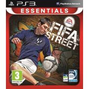 FIFA Street - Essentials (PS3) на супер цени