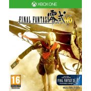 Final Fantasy Type-0 HD (Xbox One) на супер цени